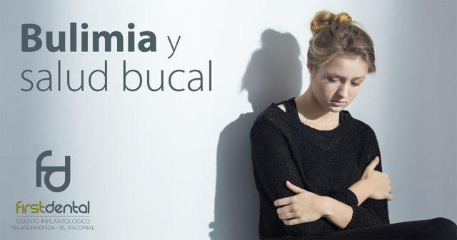 Bulimia y salud bucal