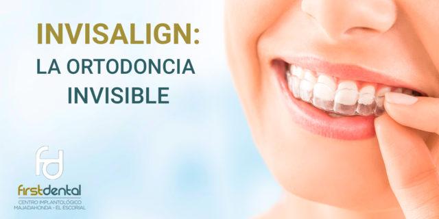 ¿Qué es la ortodoncia estética?