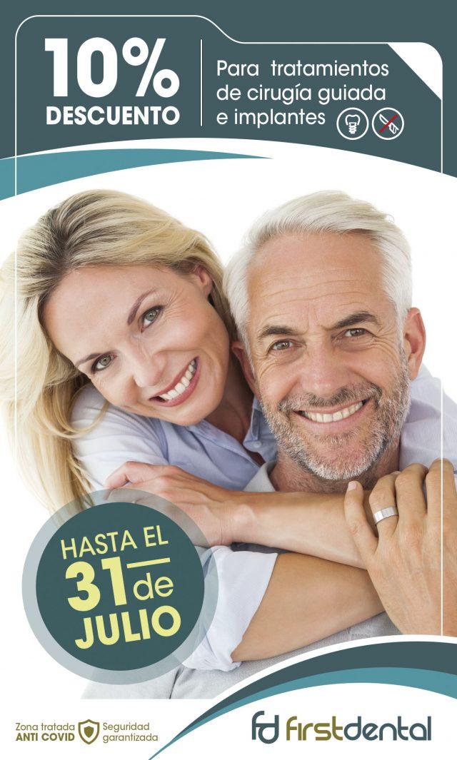 Cirugía-Dirigida-Implantes-FirstDental