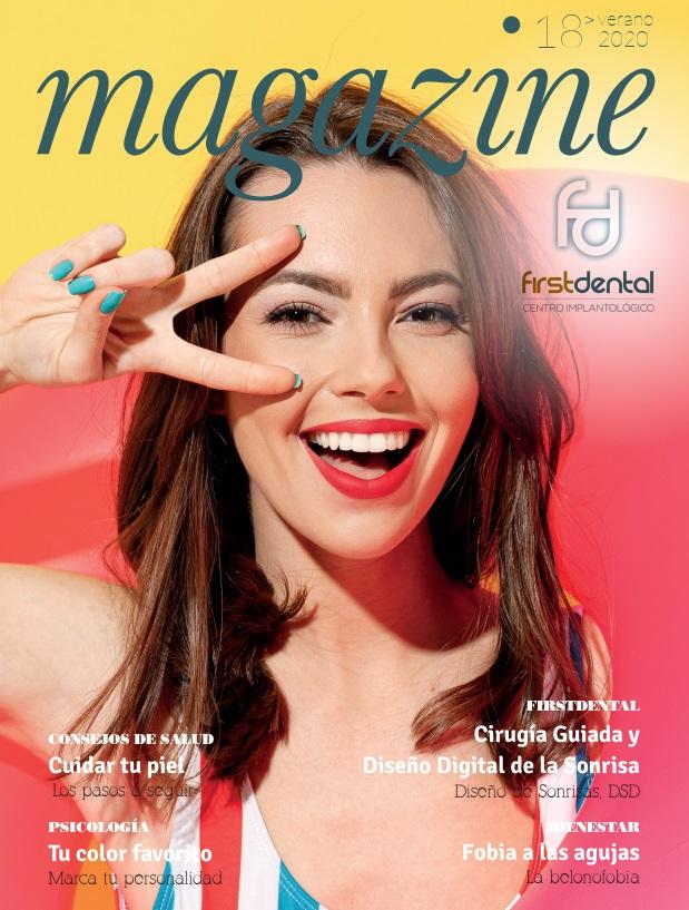 Magazine-Verano21-FirstDental-Dentista-el-Escorial-y-Majadahond